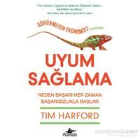 Uyum Sağlama-Tim Harford