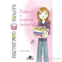 Kapkek Günlükleri-1 Katie Ve Kapkek Tedavisi