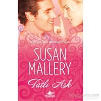 Tatlı Aşk-Susan Mallery