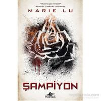 Şampiyon (Ciltli) - Marie Lu