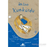 Kumkurdu 1: Kumkurdu (Ciltli) - Asa Lind