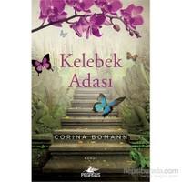 Kelebek Adası - Corina Bomann