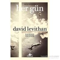 Her Gün(Ciltli) - David Levithan