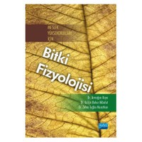 Meslek Yüksekokulları İçin Bitki Fizyolojisi