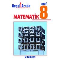 8 Sınıf Matematik Hepsi 1 Arada Tudem Yay
