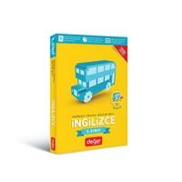 5 Sınıf İngilizce Ötes Değer Yayınları