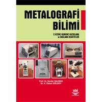Metalografi Bilimi-H. Özkan Gülsoy