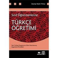 Sınıf Öğretmenlerine Türkçe Öğretimi
