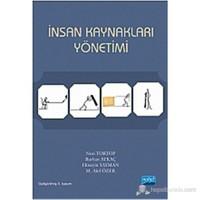 İnsan Kaynakları Yönetimi (Nuri Tortop) - Nuri Tortop