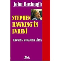 Stephen Hawking'in Evreni