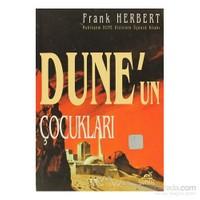 Dune'Un Çocukları-Frank Herbert