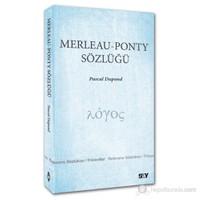 Merleau-Ponty Sözlüğü