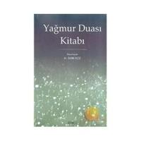 Yağmur Duası Kitabı