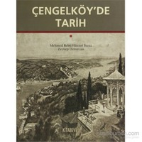 Çengelköy'De Tarih-Zeynep Demircan