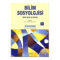 Bilim Sosyolojisi