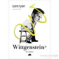 Wittgenstein Jr.-Lars Iyer