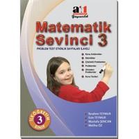 A1 Yayınları 3.Sınıf Matematik Sevinci