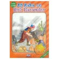 Ali Baba Ve Kırk Haramiler (arda Serisi)
