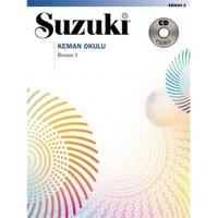 Suzuki Keman Okulu 2 / Porte Müzik