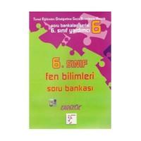 6 Sınıf Fen Bilimleri Soru Bankası Karekök Yay