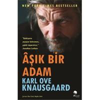 Aşık Bir Adam - Karl Ove Knausgaard
