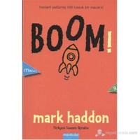 Boom!-Mark Haddon