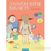 Annem Bıyık Bıraktı-Fatih Erdoğan
