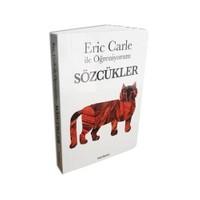 Eric Carle İle Öğreniyorum: Sözcükler