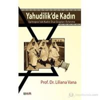 Yahudilik'de Kadin