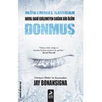 Donmuş - Jay Bonansigna