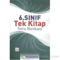 Güvender 6.Sınıf Tek Kitap Soru Bankası-Kolektif