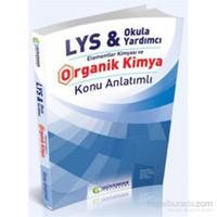 LYS ve Okula Yardımcı Elementler Kimyası ve Organik Kimya - Konu Anlatımlı