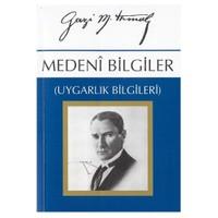 Gazi Mustafa Kemal Medeni Bilgiler