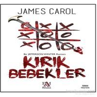 Kırık Bebekler-James Carol