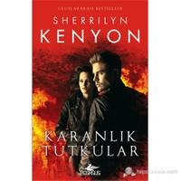Karanlık Tutkular-Sherrilyn Kenyon