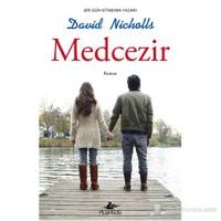 Medcezir - David Nicholls