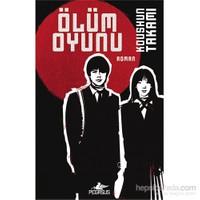 Ölüm Oyunu - Koushun Takami