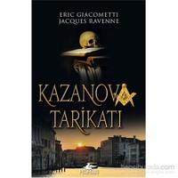 Kazanova Tarikatı-Eric Giacometti