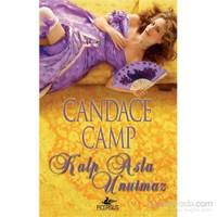 Kalp Asla Unutmaz-Candace Camp