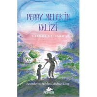 İpek Krallık 3: Perry Melek'İn Valizi-Glenda Millard