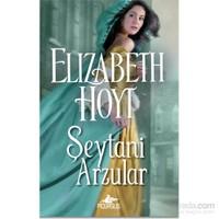 Şeytani Arzular-Elizabeth Hoyt