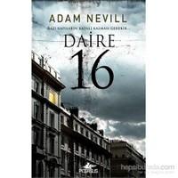 Daire 16 - Adam Nevill