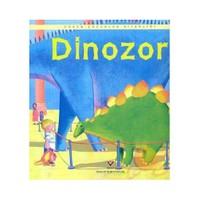 Erken Çocukluk Kitaplığı: Dinozor (3-6 Yaş) (Ciltsiz) - Anna Milbourne