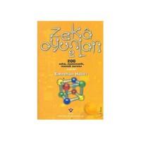 Zeka Oyunları 2 - Emrehan Halıcı