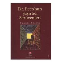 Dr. Ecco'Nun Şaşırtıcı Serüvenleri-Dennis Shasha