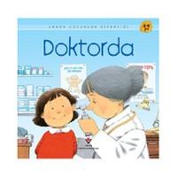 Erken Çocukluk Kitaplığı: Doktorda (3-6 Yaş) - Anne Civardi