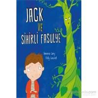 Jack Ve Sihirli Fasulye-Kelly Caswell