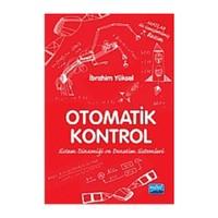 Otomatik Kontrol-İbrahim Yüksel