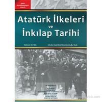 Atatürk İlkeleri Ve İnkılap Tarihi-Kolektif