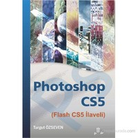 Photoshop Cs5 (Flash Cs5 İlaveli)-Turgut Özseven